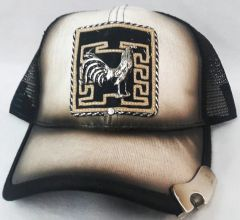 Modestone Western Style Baseball Cap