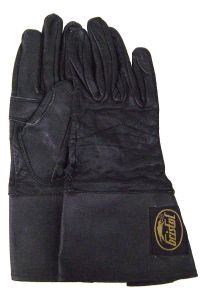 Modestone Bristol Women's Motorcycle Gloves Gauntlet Genuine Cowhide Modestone 7