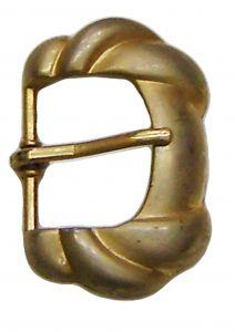Modestone Buckle O/S Gold